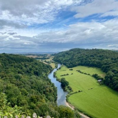 Local Area - Symonds Yat, Yat Rock